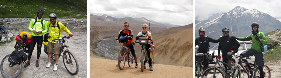 LEH MANALI CYCLING TOUR