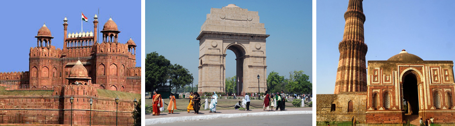 DELHI TOUR IN ONE DAY